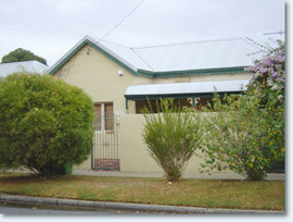 Arden House - Geraldton Accommodation