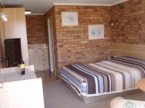 Ocean View Motor Inn Merimbula - Geraldton Accommodation