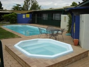 Barossa Motor Lodge - Geraldton Accommodation