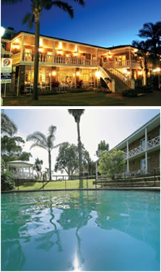 Country Comfort Terrigal - Geraldton Accommodation
