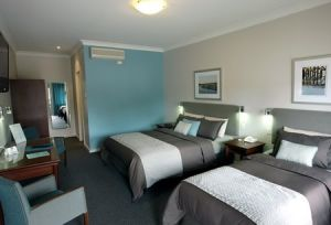 Pastoral Hotel Motel - Geraldton Accommodation