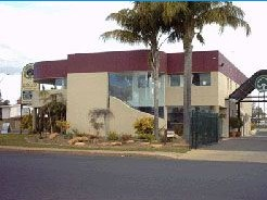 Country Comfort Ashwood Resort - Geraldton Accommodation