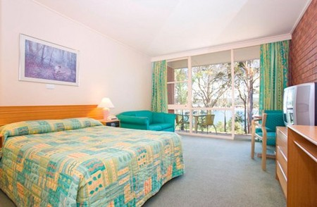 Bay Waters - Geraldton Accommodation