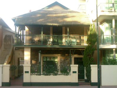 Grandview House Apartments - Geraldton Accommodation