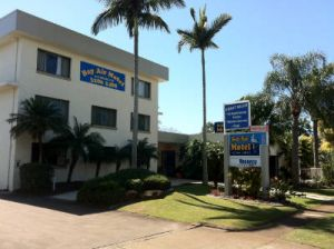 Bay Air Motel - Geraldton Accommodation