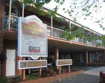 Templers Mill Motel - Geraldton Accommodation