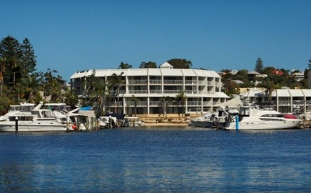 Pier 21 Apartment Hotel - Geraldton Accommodation