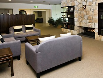 Mercure Clear Mountain Lodge - Geraldton Accommodation