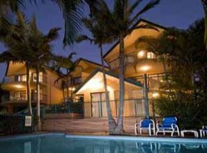 Karana Palms Resort - Geraldton Accommodation