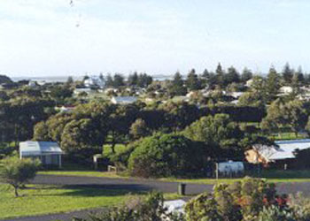St Andrews Boulevard Apartments - Geraldton Accommodation