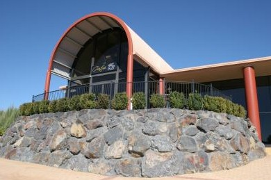 Turners Vineyard - Geraldton Accommodation
