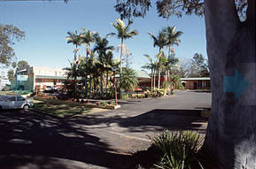 Dawson Motor Inn - Geraldton Accommodation
