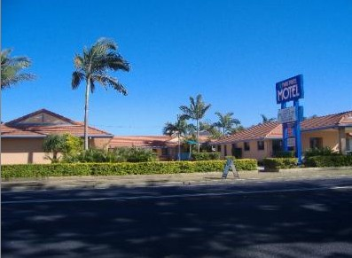 Twin Pines Motel - Geraldton Accommodation