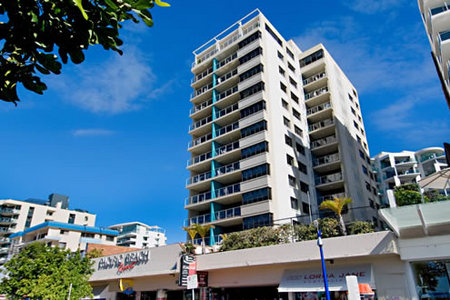 Pacific Beach Resort - Geraldton Accommodation