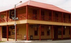 Mount Lyell Motor Inn - Geraldton Accommodation