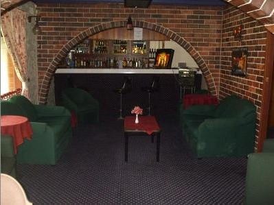 Elsinor Motor Lodge - Geraldton Accommodation