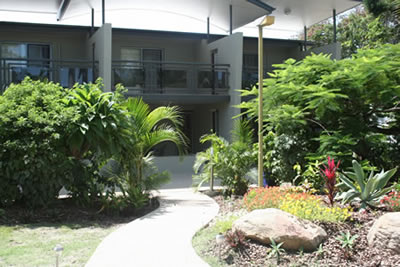 Apartments  Toolooa Gardens Motel - Geraldton Accommodation