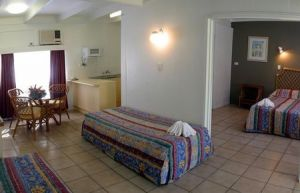 All Seasons Magnetic Island - Geraldton Accommodation