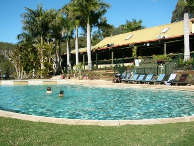 Cedar Lake Country Resort - Geraldton Accommodation