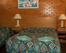 Dalby Parkview Motel - Geraldton Accommodation