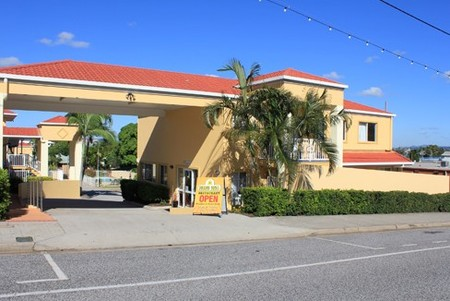Harbour Sails Motor Inn - Geraldton Accommodation