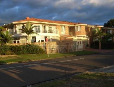 Lake Haven Motor Inn - Geraldton Accommodation