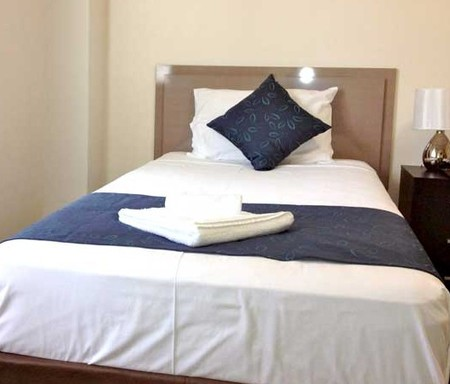 Lees Hotel Motel - Geraldton Accommodation