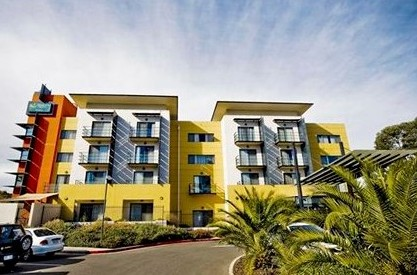 Quality Hotel Woden - Geraldton Accommodation
