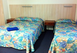 Mango Tree Motel - Geraldton Accommodation