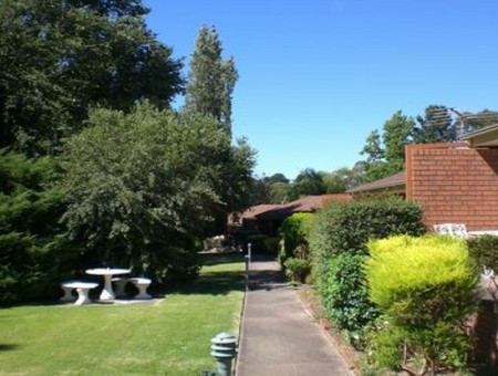 Boronia Holiday Lodge - Geraldton Accommodation
