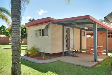 Pyramid Caravan Park - Geraldton Accommodation