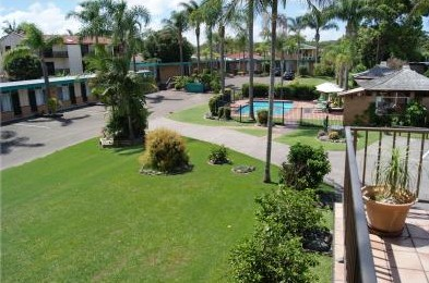 Haven Waters Motel and Suites - Geraldton Accommodation