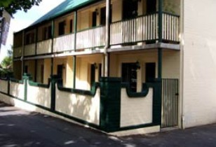 Town Square Motel - Geraldton Accommodation