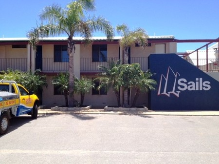 Sails Geraldton Accommodation - Geraldton Accommodation