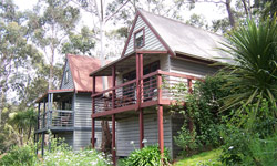 Great Ocean Road Cottages - Geraldton Accommodation