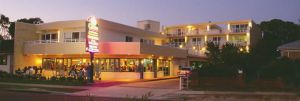Crown Apartments Merimbula - Geraldton Accommodation