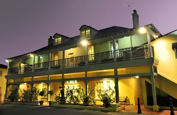 Best Western The Clifton - Geraldton Accommodation