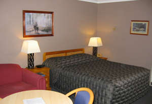 Highlands Motor Inn - Geraldton Accommodation