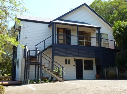 Mt Coolum Retreat - Geraldton Accommodation