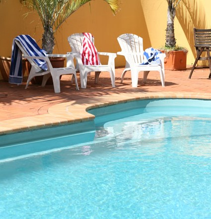 Villa Mirasol Boutique Motel - Geraldton Accommodation