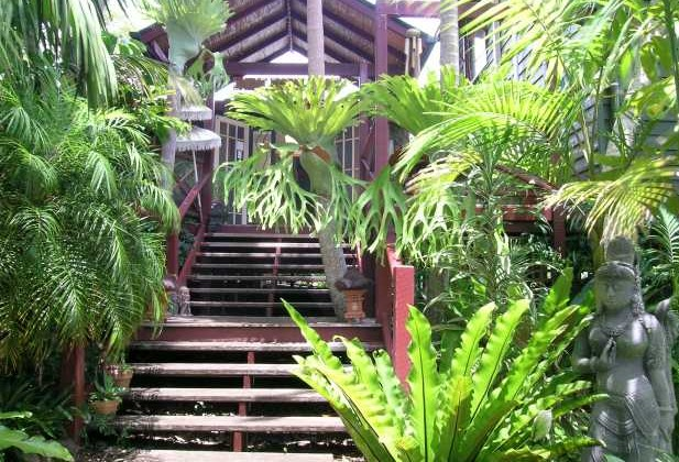Maleny Tropical Retreat - Geraldton Accommodation