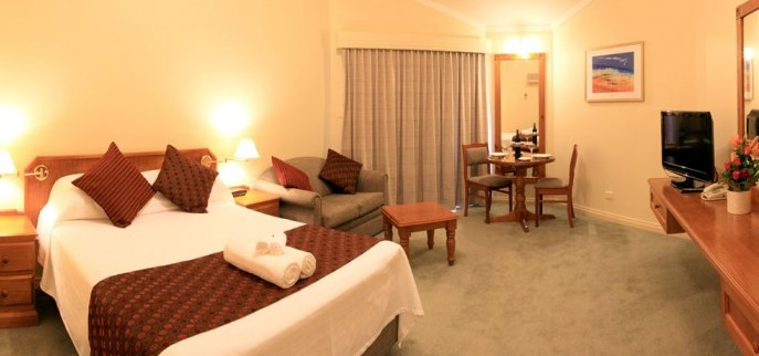 Abbey Beach Resort - Geraldton Accommodation