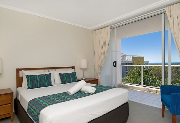 Seachange Coolum Beach - Geraldton Accommodation
