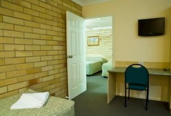 Starlight Motor Inn - Geraldton Accommodation