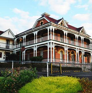 Old England Hotel - Geraldton Accommodation