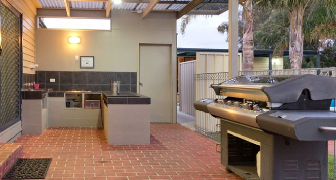 Rosebud Motel - Geraldton Accommodation