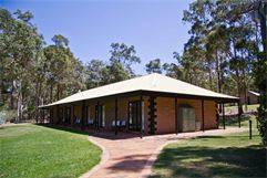 Hunter Valley Retreat - Geraldton Accommodation
