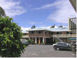 Pottsville Beach Motel - Geraldton Accommodation