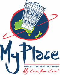 My Place - Adelaide Backpackers Hostel - Geraldton Accommodation