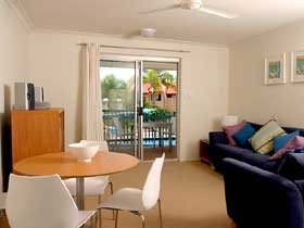 Arlia Sands Apartments - Geraldton Accommodation